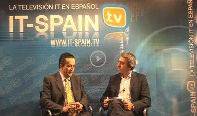José Luís Vicente, Sales Manager Spain & Portugal de Infor explica la importancia de un sistema de gestión de activos