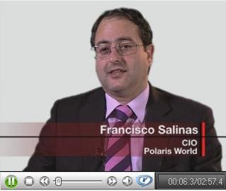 Polaris World integra la gestión de toda la compañía con E-Business Suite