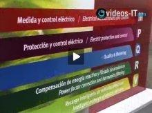 Software para las Smart Grids, las redes eléctricas del futuro. Reportaje de la feria Metering Europe 2009