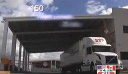 ERP LIS en STI, gran empresa de Transportes Mexicana