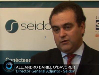 Actualidad del mercado SAP en España y Latinoamérica. Charlamos durante más de una hora con Seidor, principal partner de SAP en España y Latinoamérica.
