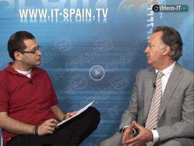 Trazabilidad en tiempo real para el sector de la logística con la solución Izaro WMS de i68. Vídeo-entrevista SIL 2010