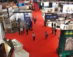 Tecnología para el mundo de la logística en España. Reportaje en SIL 2010