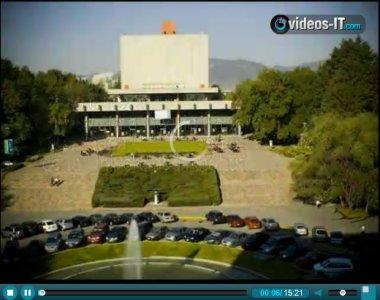 Caso de estudio: Integración de procesos en la Universidad Anáhuac México