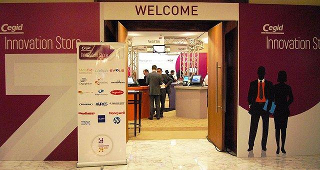 Crónica del Cegid Retail Connections 2011, desde Lisboa