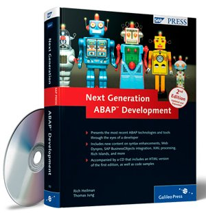 SAP: Next Generation ABAP Development (2da Edición)