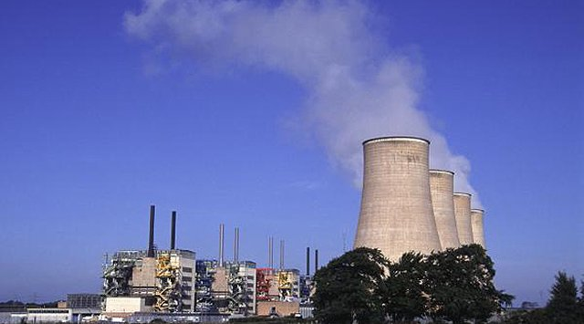 La empresa gestora de las Centrales Nucleares UK cambia SAP por Unit4