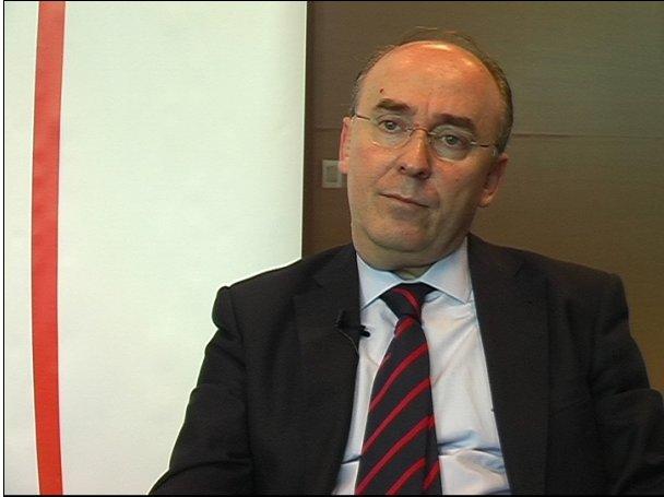 Banca y Seguros: Tecnocom explica qué tecnología responde a sus retos de consolidación y crecimiento de negocio. Video entrevista de 1 hora.