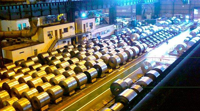 ArcelorMittal implanta la solución Alza de gestión de almacenes para minimizar los tiempos en la localización y ubicación de bobinas de acero
