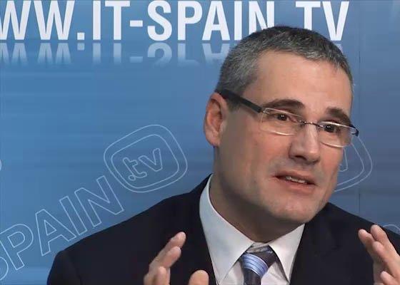 """""""El PLM permite innovar, competir mejor y optimizar la producción a todos los sectores de la industria española"""". Entrevista al Director general de Siemens Industry Software España."""