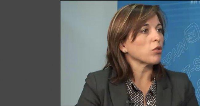 Steria España hace repaso a sus proyectos, clientes y servicios. Video entrevista de 1 hora.