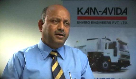 Fabricante indio de camiones de basura utiliza Siemens PLM. Video en inglés.
