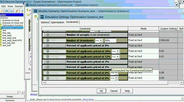 Fico explica cómo generar mayor rentabilidad con el uso de análitica predictiva y optimización matemática. Webinar de 1 hora.