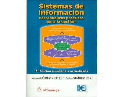 Libro: Sistemas de Información. Herramientas prácticas para la gestión empresarial.