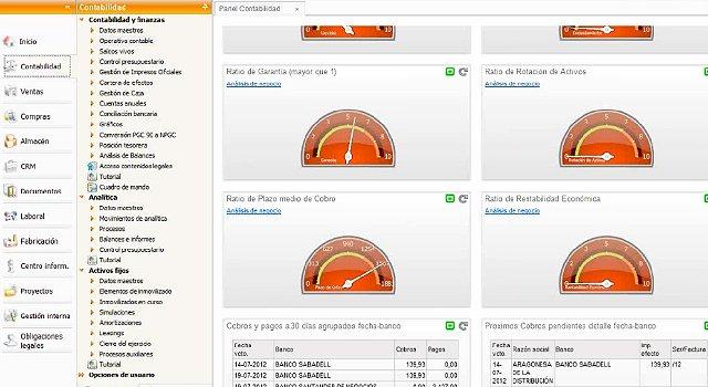 Sage Murano Online: Solución integral de gestión para la PyMe en modalidad Cloud. Webinar de 1 hora.