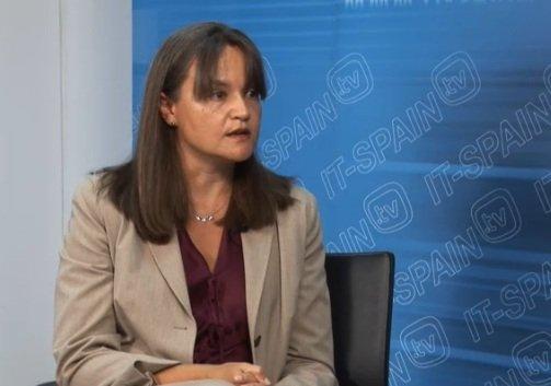 Altran explica sus proyectos de transformación IT con grandes empresas españolas. Video entrevista de 30 min.