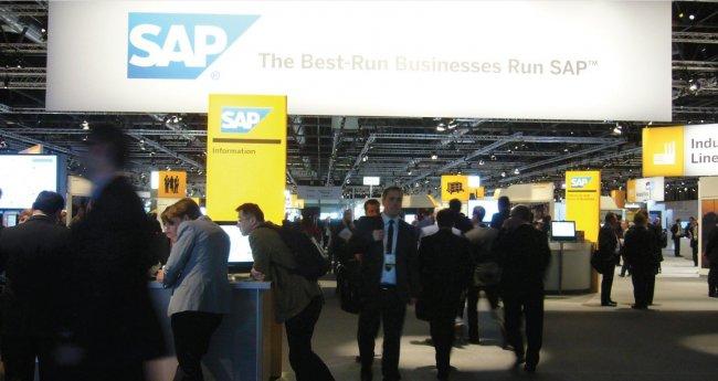 SAP reivindica su apuesta por el mercado cloud. Crónica desde SAPPHIRE NOW y SAP TechEd en Madrid.