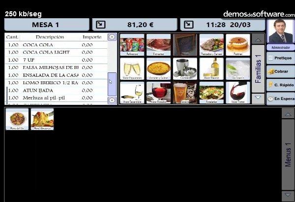 ¿Cómo controlar mejor un restaurante, bar o discoteca? ERP + TPV, la solución de Quonext. Webinar de 1 hora.