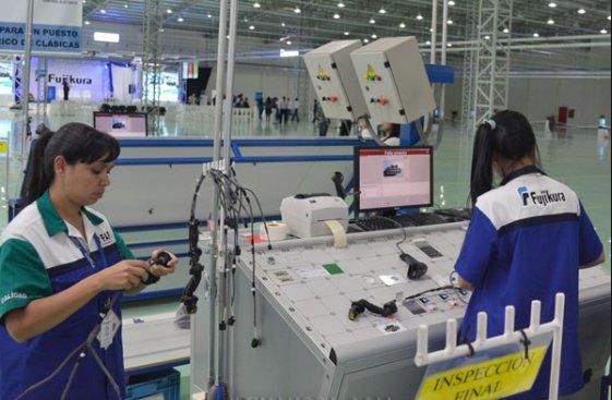 Fujikura Automotive despliega JD Edwards de la mano de Qualita para su nueva compañía en Paraguay