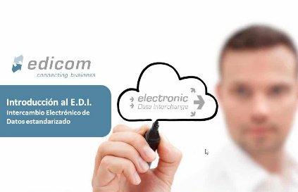 Introducción al E.D.I. (Intercambio Electrónico de Datos estandarizado) por Edicom México