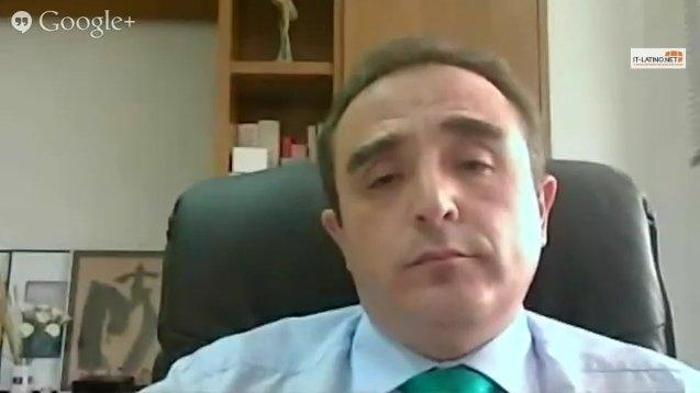 Talentia Software explica su portfolio de productos y su estrategia para España. Vídeoentrevista de 30 minutos.