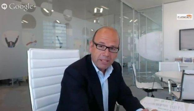 Luis Pardo lo cuenta todo acerca de la estrategia de Sage Mid Market. Vídeo-entrevista de 50 minutos.