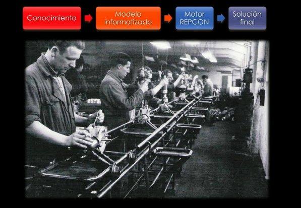 Grupo Velatia explica cómo utiliza Repcon Configurator para configurar equipamiento eléctrico. Webinar de 1 hora y media.