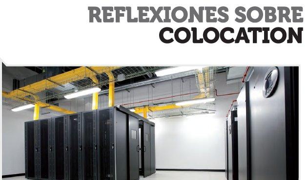¿Es la colocación (externalización) la mejor opción para alojar su infraestructura TI? Documento de Interxion.