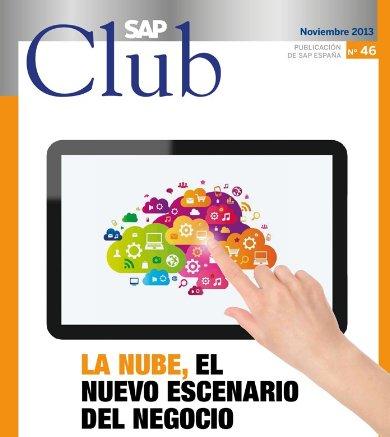 Revista completa SAP Club España de Noviembre