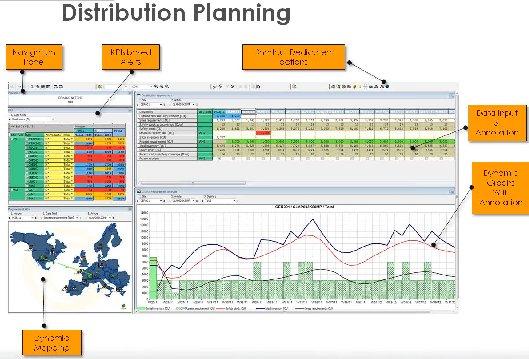 Sector Fabricación: Gestión Cadena Suministro y Quality Management con el software de QAD. Webinar de 1 hora.