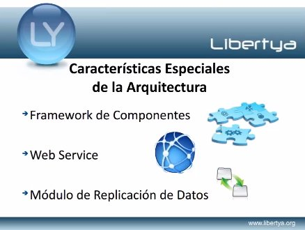 Libertya 14.02, ERP Open Source. Introducción y demo. Webinar de 1 hora 45 minutos.