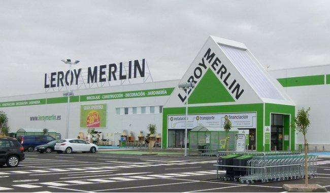Leroy merlin selecciona manhattan associates para impulsar el crecimiento de su negocio - Leroy merlin las rozas madrid ...