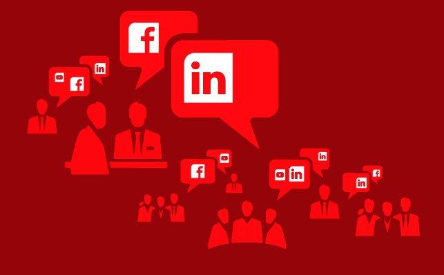 Redes Sociales con un propósito: desarrollar su máquina de recomendaciones