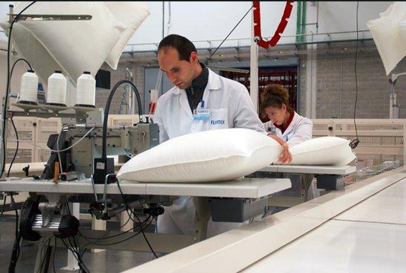 Fluvitex confía en Qualita para implantar JD Edwards en su nueva planta piloto