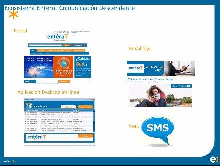 Entel (Telco Chilena) explica cómo da Soporte Interno con Oracle RightNow. Webinar de 1 hora.