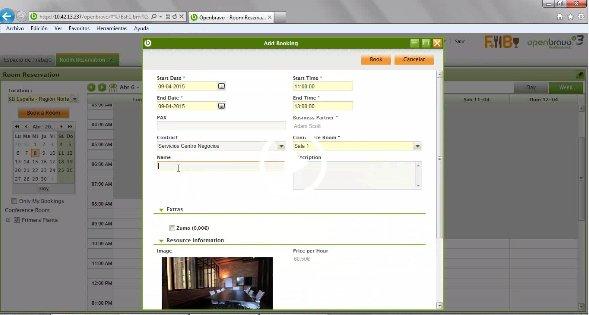 Openbravo en Business Centers (Intro y demo) [Webinar de 20 mnts.]