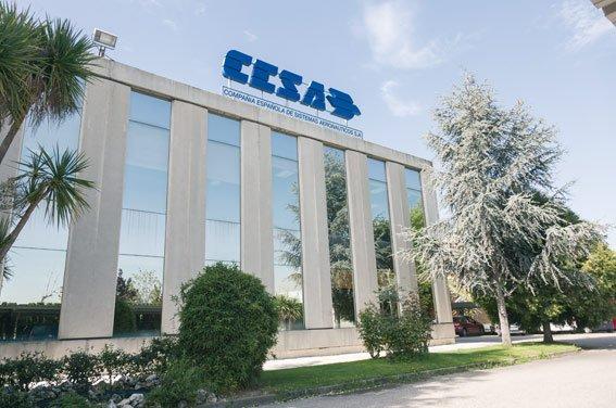 La aeronáutica española CESA usa Enovia V6 para mejorar la gestión documental técnica [Nota de prensa]