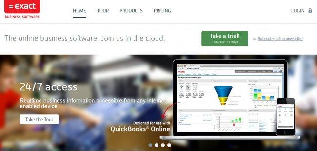 Análisis: El nuevo rumbo de Exact Software