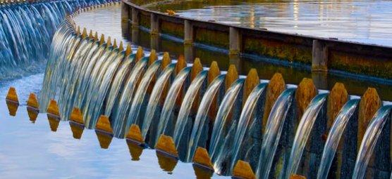 Distrito municipal de agua USA alcanza 66 por ciento de incremento en conexiones principales de agua con Infor