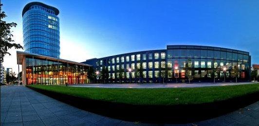 SRH University Heidelberg se convierte en la primera universidad europea en unirse al programa de NetSuite SuiteAcademy