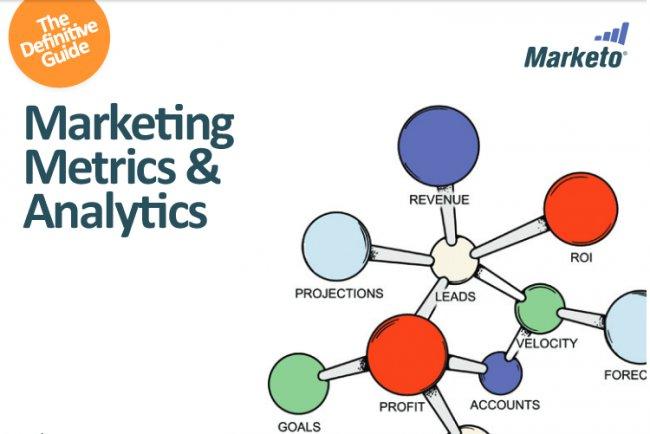 Analítica, Métricas y planificación de Márketing [Guía de 70 pgs. por Marketo]