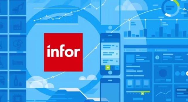 ERP y CRM integrado para Fabricación, con Infor [Webinar en inglés]