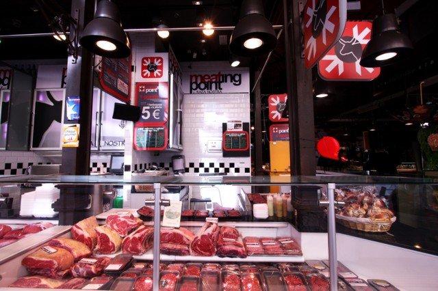 Prodware instala LS Retail en Cadena carnicerías y restaurantes Raza Nostra
