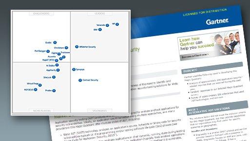 Magic Quadrant for Energy and Utilities Enterprise Asset Management Software. Septiembre 2015 [Informe completo]