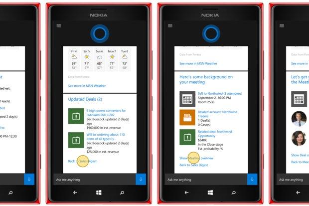 Reinnovando la productividad de los objetivos de venta con Microsoft Dynamics CRM 2016 [Webinar de una hora]