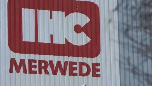 ihcmerwede.com, naviera holandesa, cambia a IFS como único ERP (pdf y video case study)