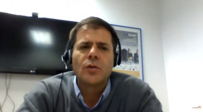 Master SAP de la Universidad Politécnica de Madrid (Video-entrevista al director)