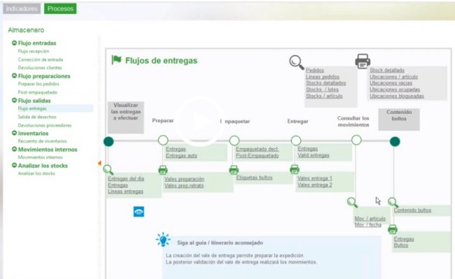 Planificación de la Producción con SAGE [Webinar de 40 mnts.]