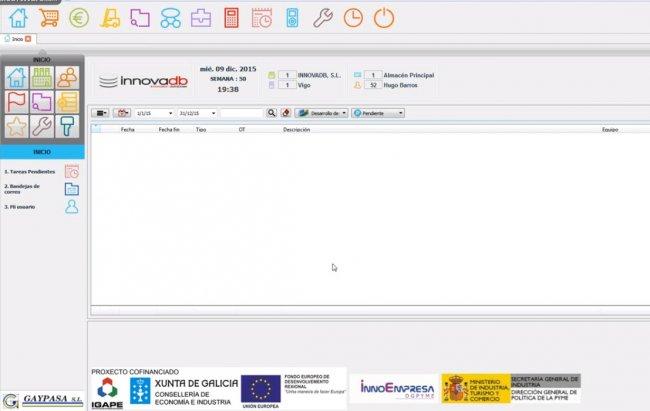 BusinessCenter PRO: ERP integrado con Autodesk Inventor para el sector industrial [Webinar de 30 mnts.]