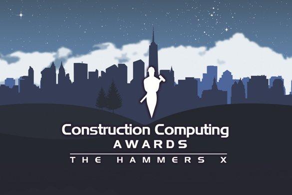 IFS Applications gana un premio en los Construction Computing Awards